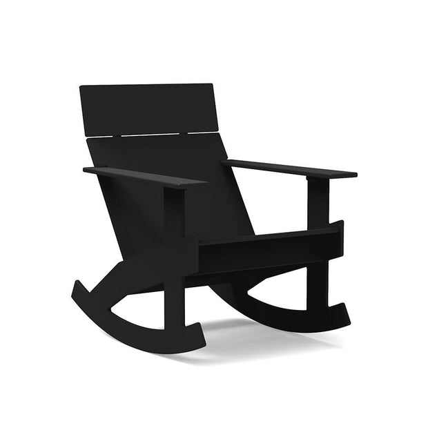 Lollygagger Rocking Chair, [Molecule Design]