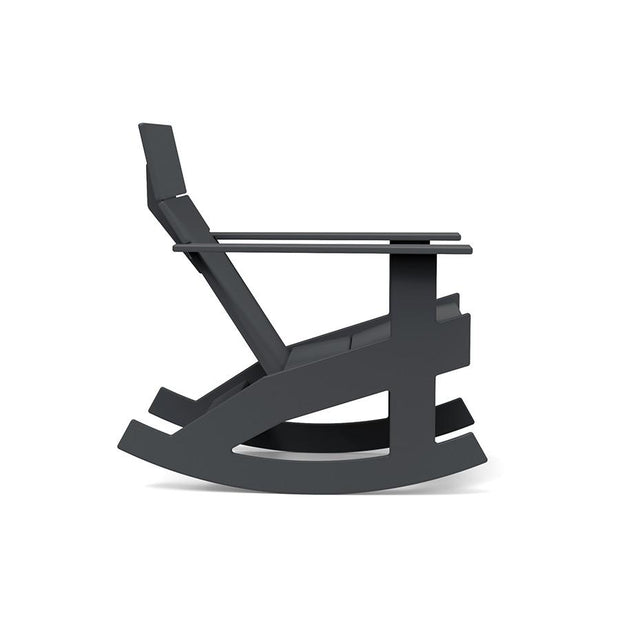 Lollygagger Rocking Chair - Molecule Design-Online