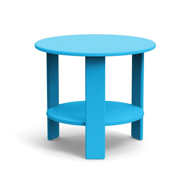 Lollygagger Side Table, [Molecule Design]
