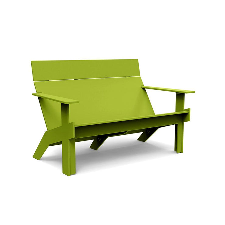 Lollygagger Tall Sofa, [Molecule Design]