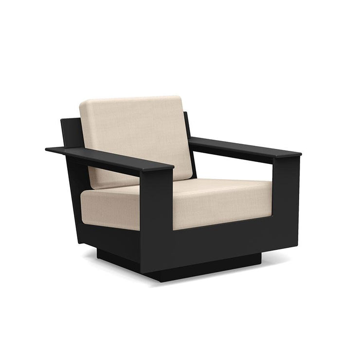 Nisswa Lounge Chair - Molecule Design-Online