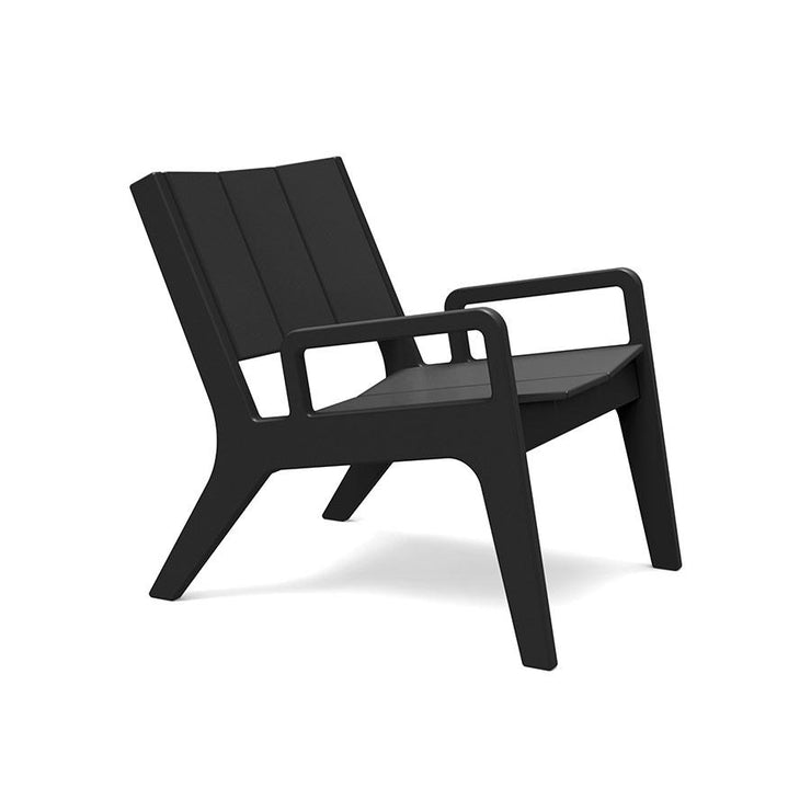 No. 9 Lounge Chair, [Molecule Design]