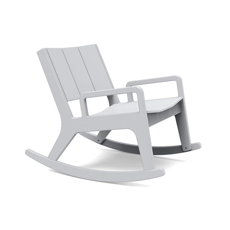 No. 9  Rocking Lounge Chair - Molecule Design-Online