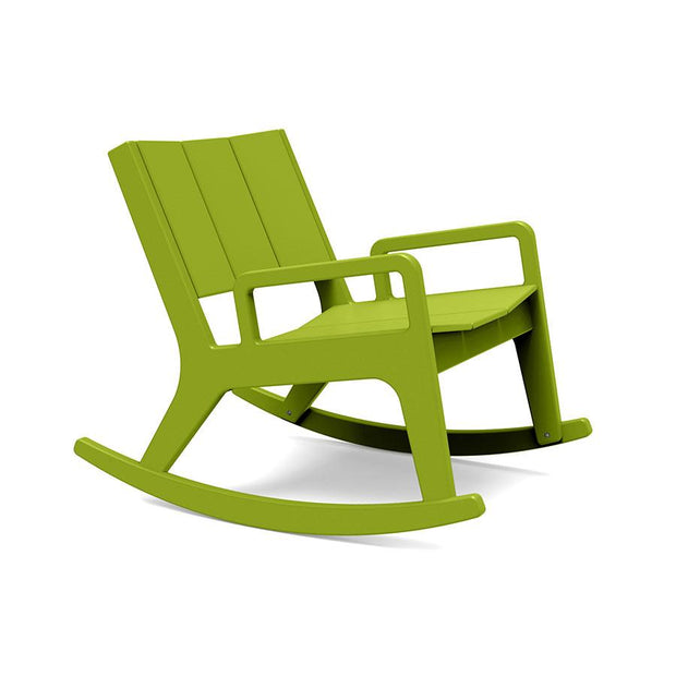 No. 9  Rocking Lounge Chair, [Molecule Design]