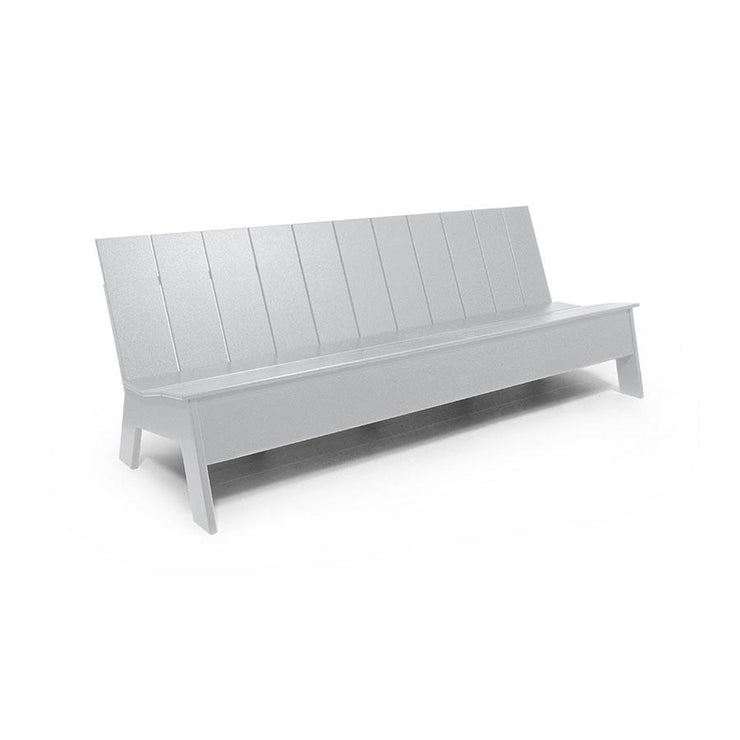 Picket 7' Bench, [Molecule Design]