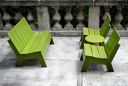 Picket Bench, [Molecule Design]