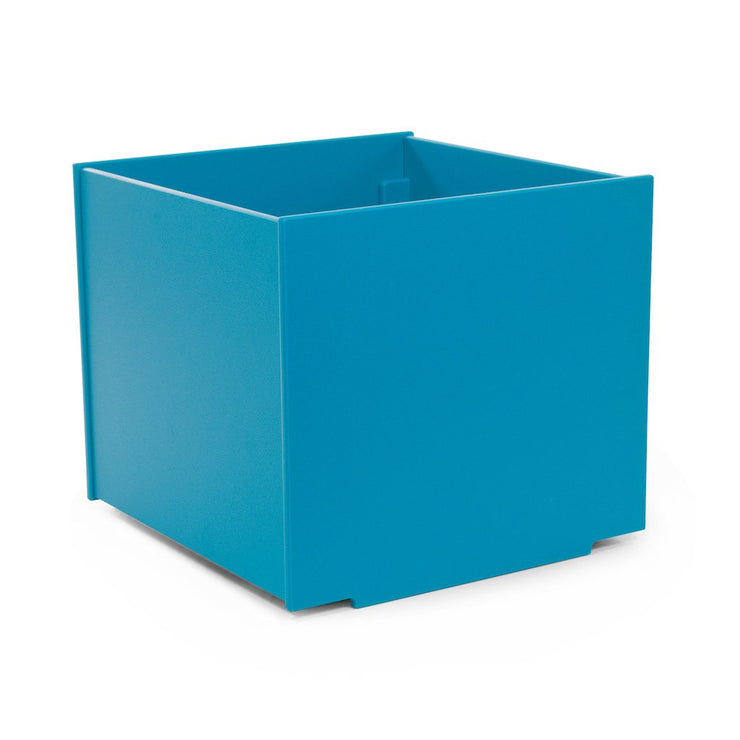 Square Planter (22 Gallon), [Molecule Design]