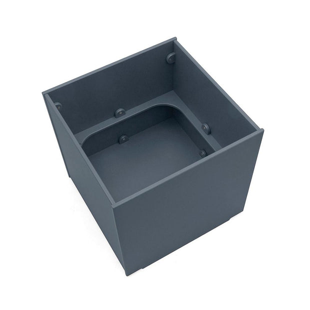 Square Planter (60 Gallon), [Molecule Design]