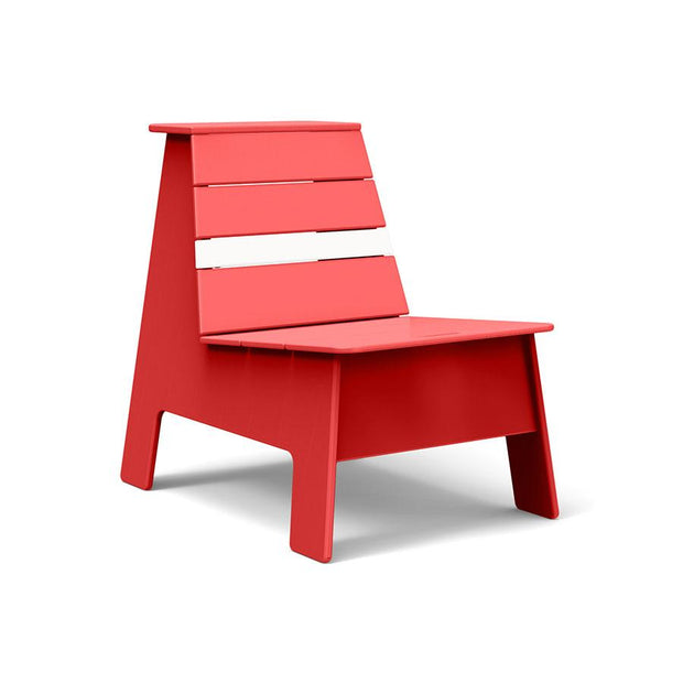 Loll Racer Lounge Chair, [Molecule Design]