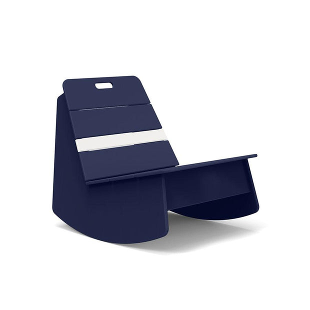 Loll Racer Rocking Chair - Molecule Design-Online