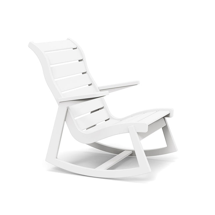 Rapson Rocking Chair - Molecule Design-Online