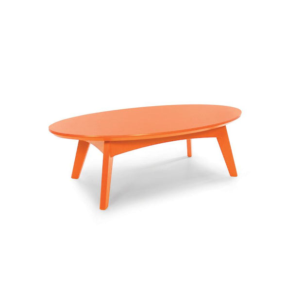 Satellite Oval Cocktail/Coffee Table - Molecule Design-Online