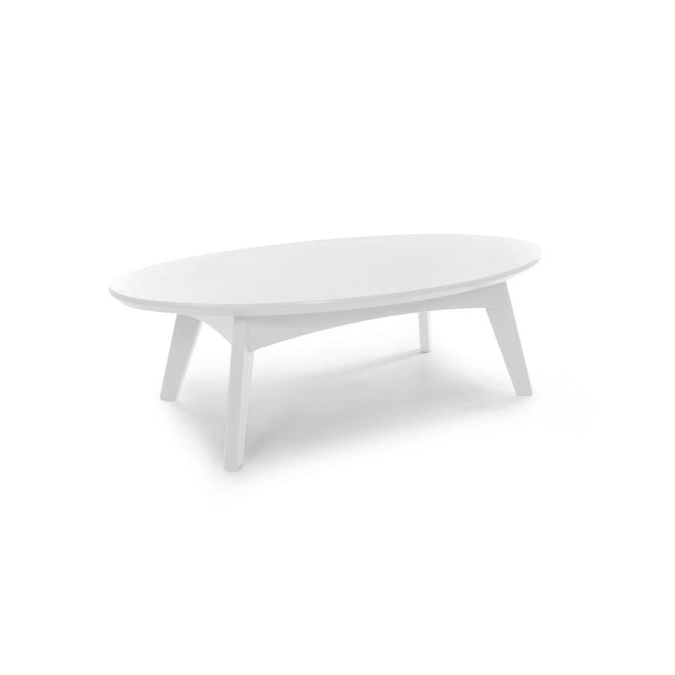 Satellite Oval Cocktail/Coffee Table, [Molecule Design]