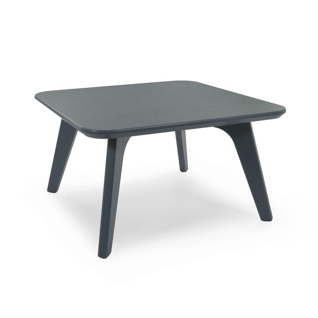 "Satellite  Square End Table 26"", [Molecule Design]"