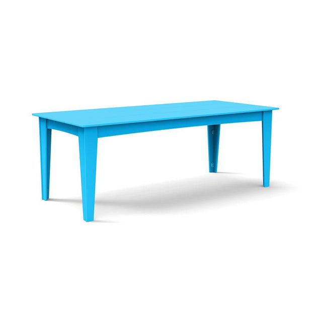 "Alfresco Dining Table 82"", [Molecule Design]"