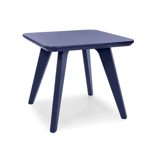 "Satellite  Square End Table 18"", [Molecule Design]"