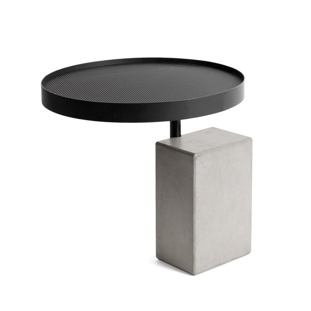 Twist Side-Table - Molecule Design-Online