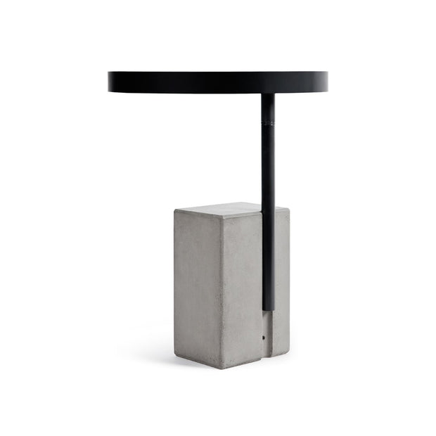 Twist Side-Table, [Molecule Design]