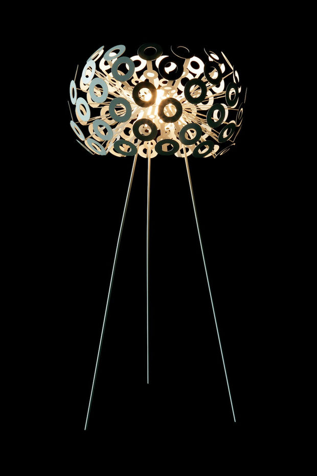 Dandelion Lamp, Lighting - Molecule Design