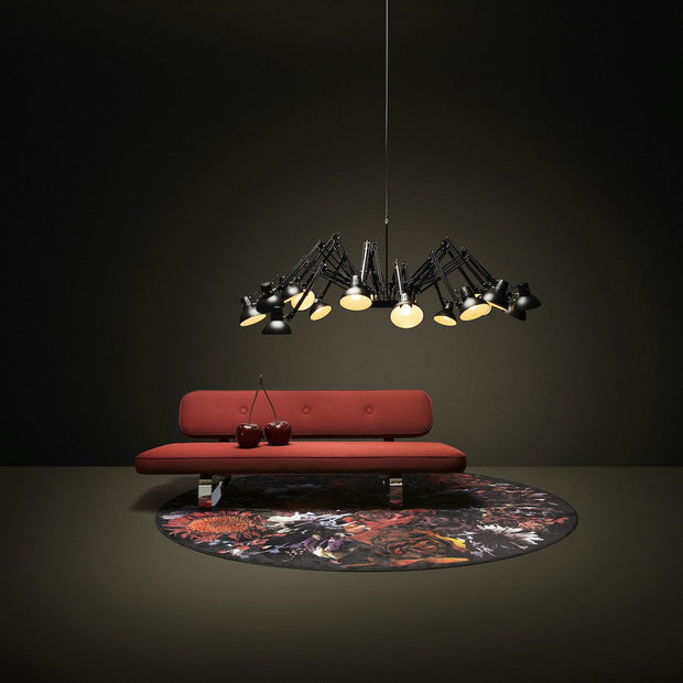 Dear Ingo Lamp, [Molecule Design]