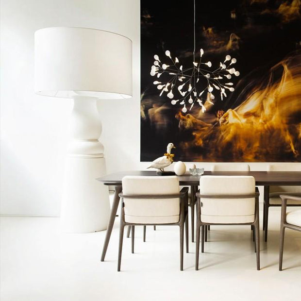 Heracleum II Small, by Bertjan Pot, [Molecule Design]