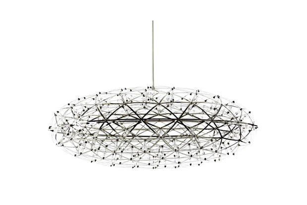 Raimond Zafu Lamp, [Molecule Design]
