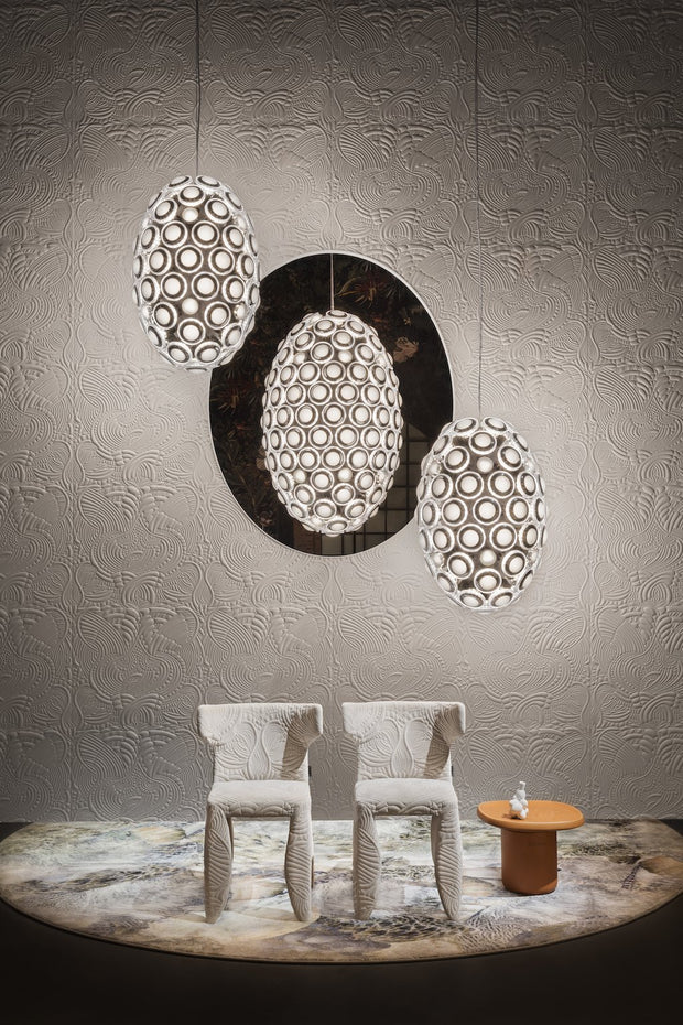 Iconic Eyes 161 - Ceiling Lamp - Molecule Design-Online