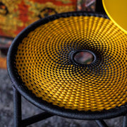 M'Afrique - Banjooli Small Table - Molecule Design-Online