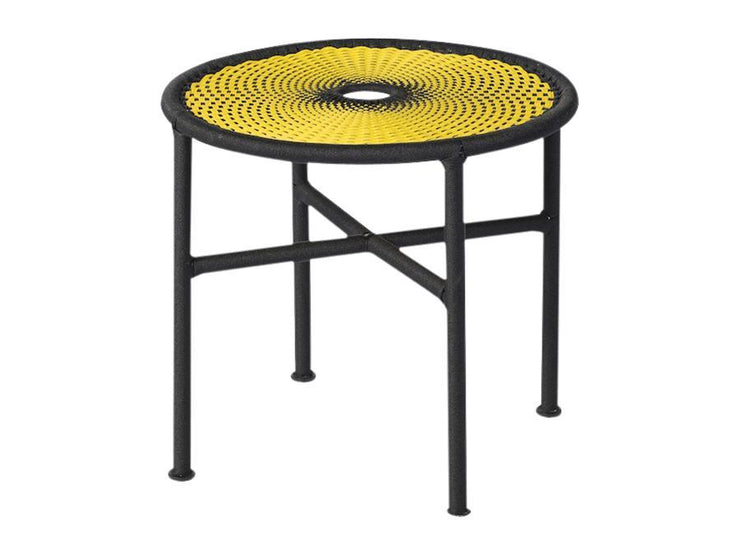 M'Afrique - Banjooli Small Table, [Molecule Design]