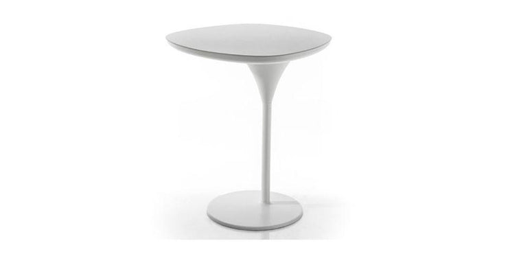 Bloomy Low Table, [Molecule Design]