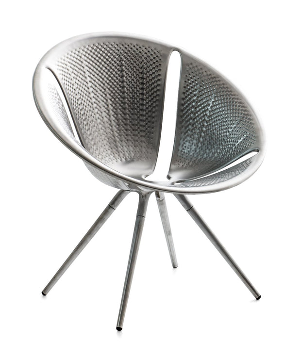 Diatom Armchair, Furniture - Molecule Design