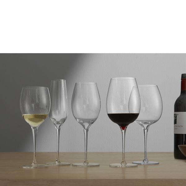 Vie Pinot Grigio Glasses (Set of 2) - Molecule Design-Online