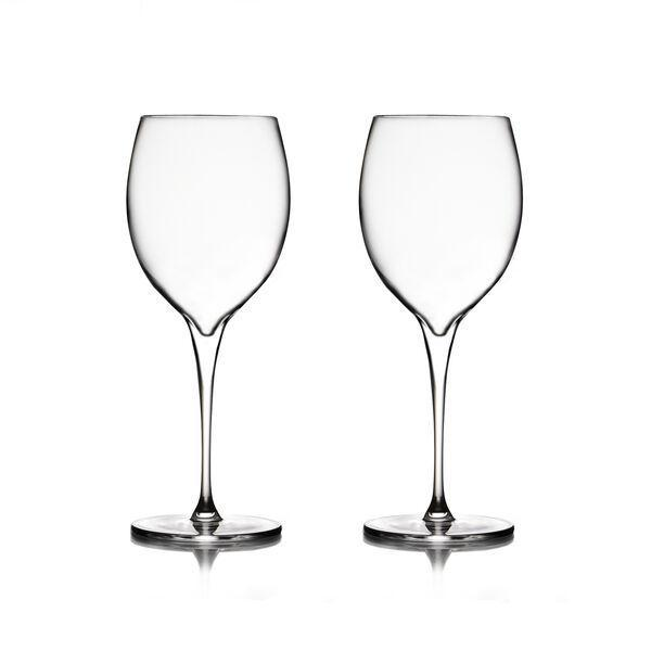 Vie Chardonnay Glasses (Set of 2) - Molecule Design-Online