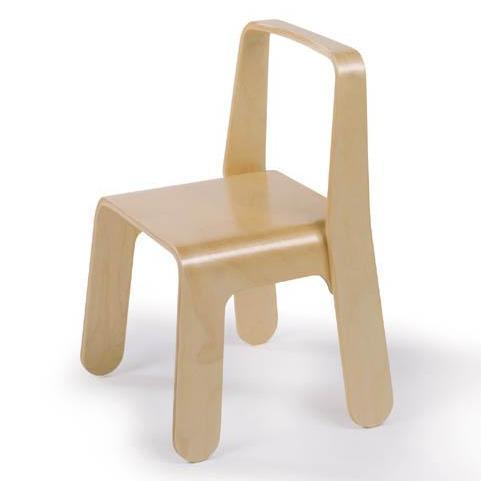 Look At Me Chair - Molecule Design-Online