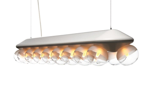 Prop Suspension Lamps - Molecule Design-Online