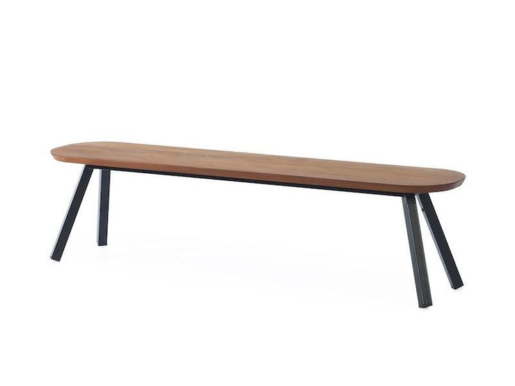 You and Me - 180 Bench - Molecule Design-Online