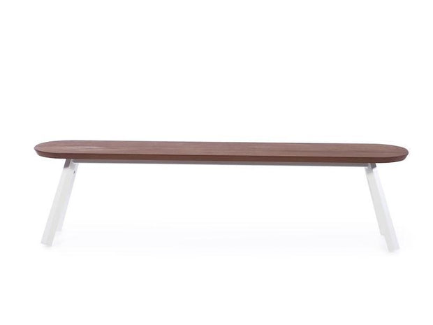 You and Me - 180 Bench, [Molecule Design]