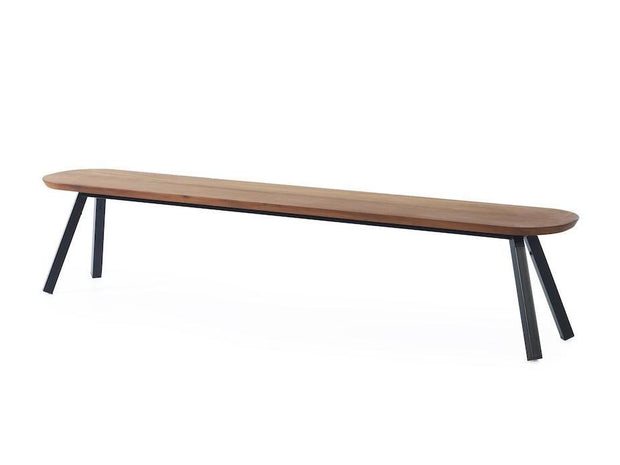 You and Me - 220 Bench, [Molecule Design]