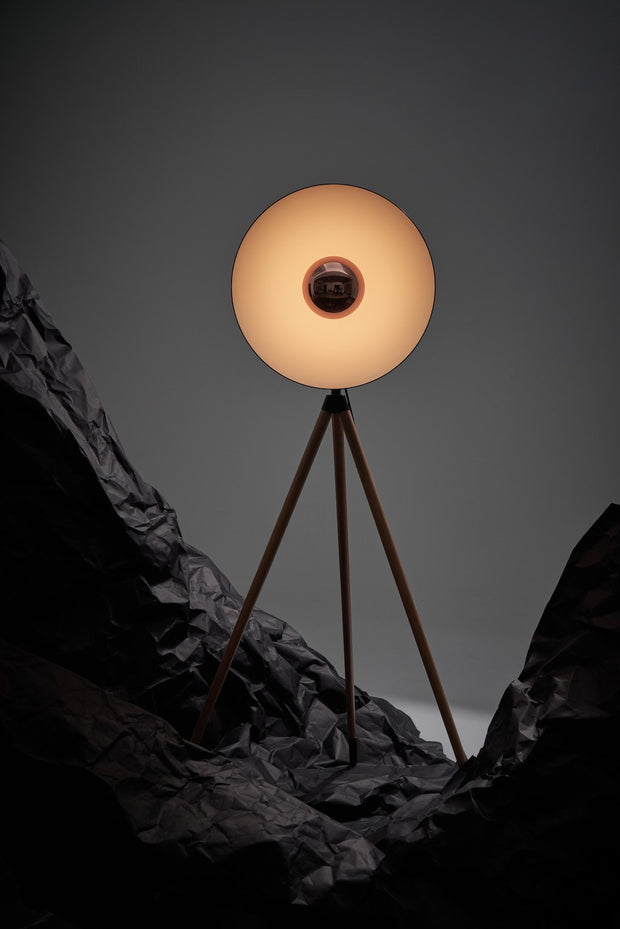 Apollo Floor Lamp - Molecule Design-Online