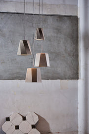 Castle Rock Lamp - Molecule Design-Online
