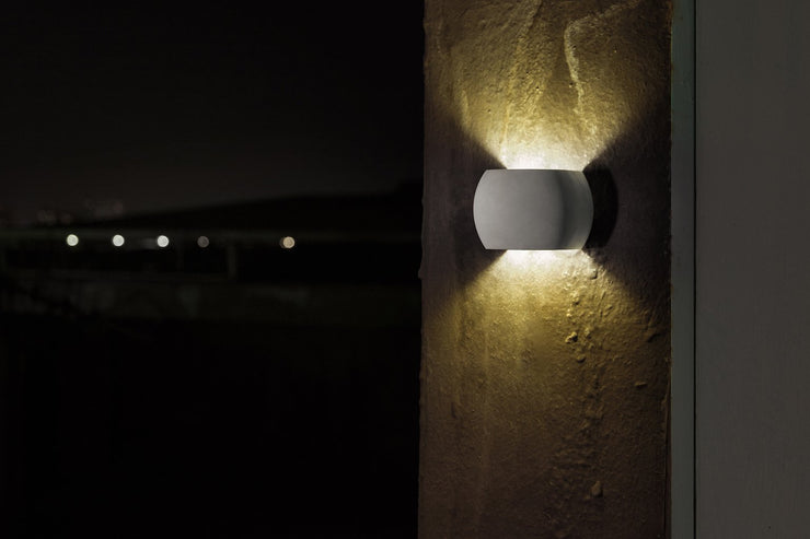Castle Wall Lamp - Molecule Design-Online