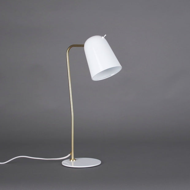 Dobi Lamp, Lighting - Molecule Design
