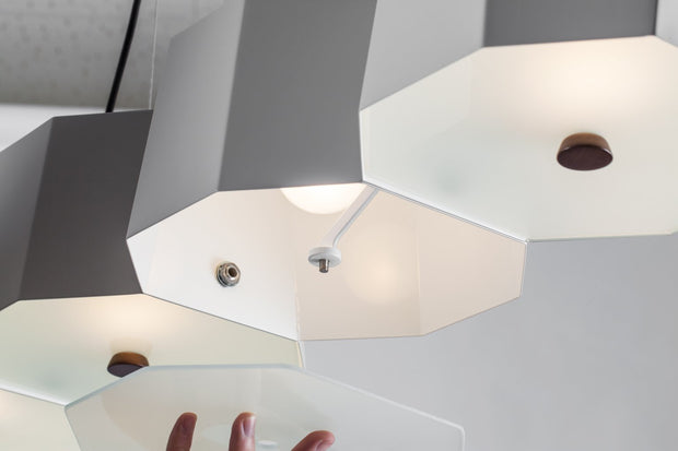 Zhe Lamps, [Molecule Design]