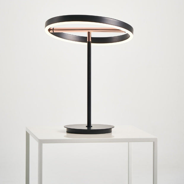 SOL Table Lamp - Molecule Design-Online