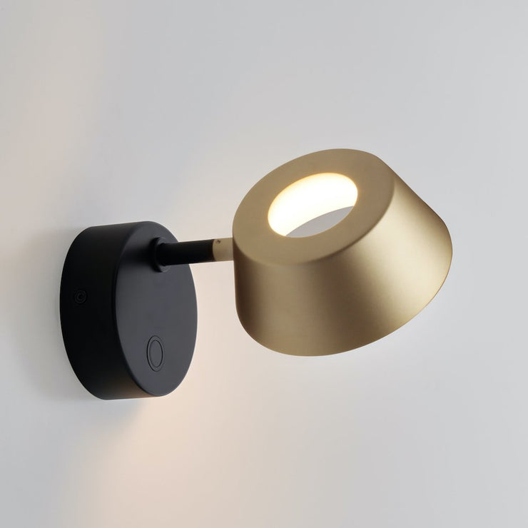 OLO Wall Lamp, [Molecule Design]