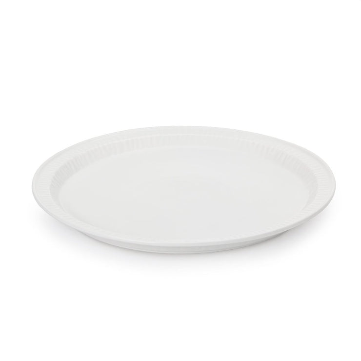 Estetico Quotidiano Dinner Plate (set of 6) - Molecule Design-Online