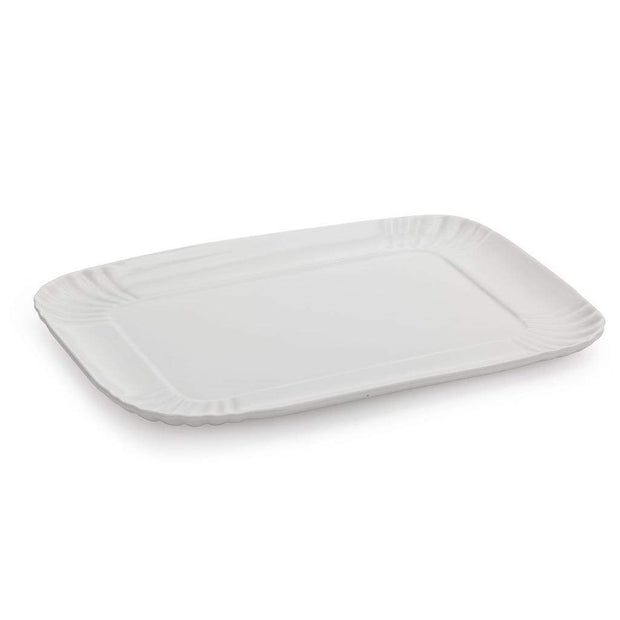 Estetico Quotidiano Large Tray, [Molecule Design]