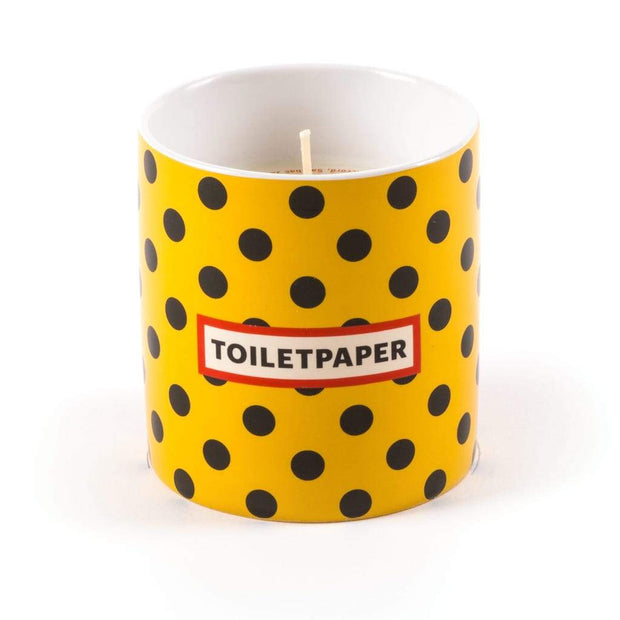 Toiletpaper - Scented Candles, [Molecule Design]
