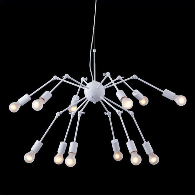 Floor sample - Sleet Ceiling Lamp - Santa Fe delivery only - Molecule Design-Online