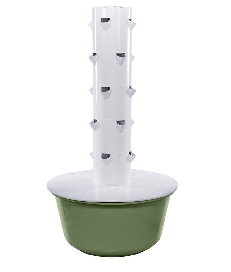 Tower Garden Growing System - Molecule Design-Online